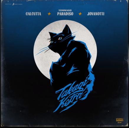 Takagi & Ketra: nuovo singolo con Jovanotti, Calcutta e Tommaso Paradiso