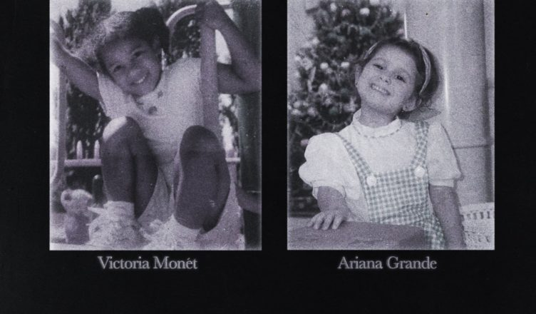 Esce il nuovo singolo di Ariana Grande