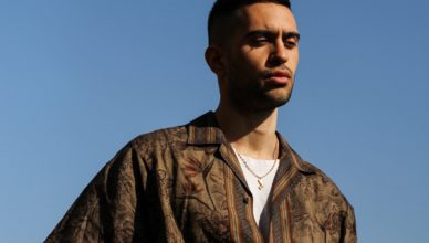 Mahmood, soldi tour