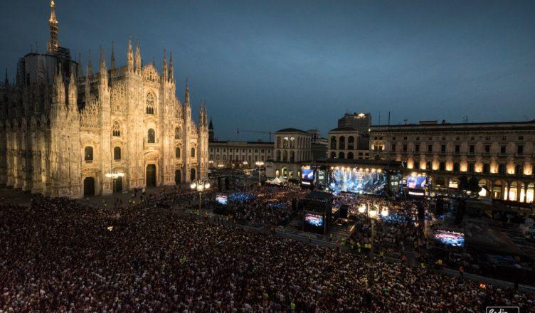 Concerto di Radio Italia, ci sarà Sting